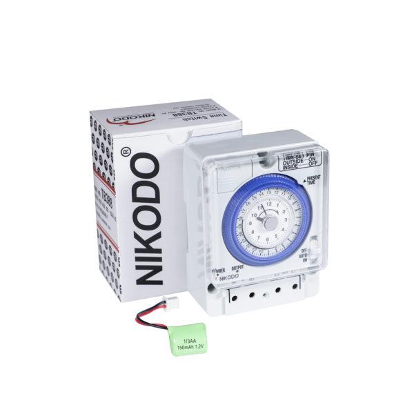 TIMER-CƠ-NIKODO-TB388